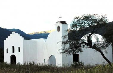 La Chiesa degli Angeli 1