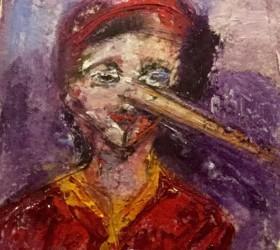Pinocchio 2015